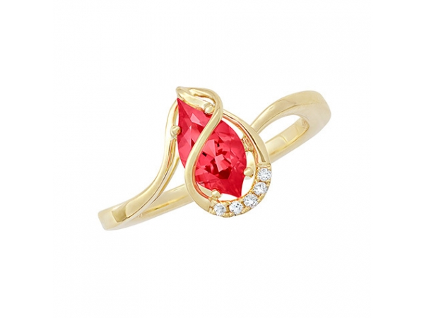 Fashion Ring by Chatham
