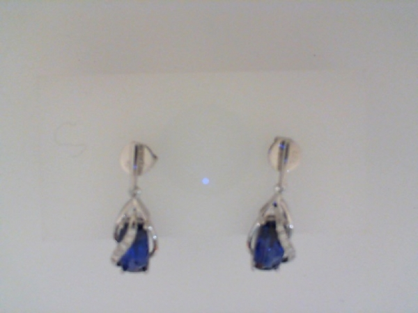 Earrings by Chatham