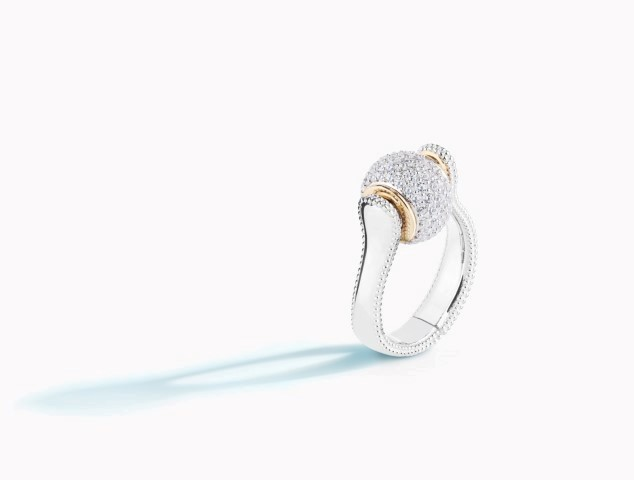 Ring by Chamilia