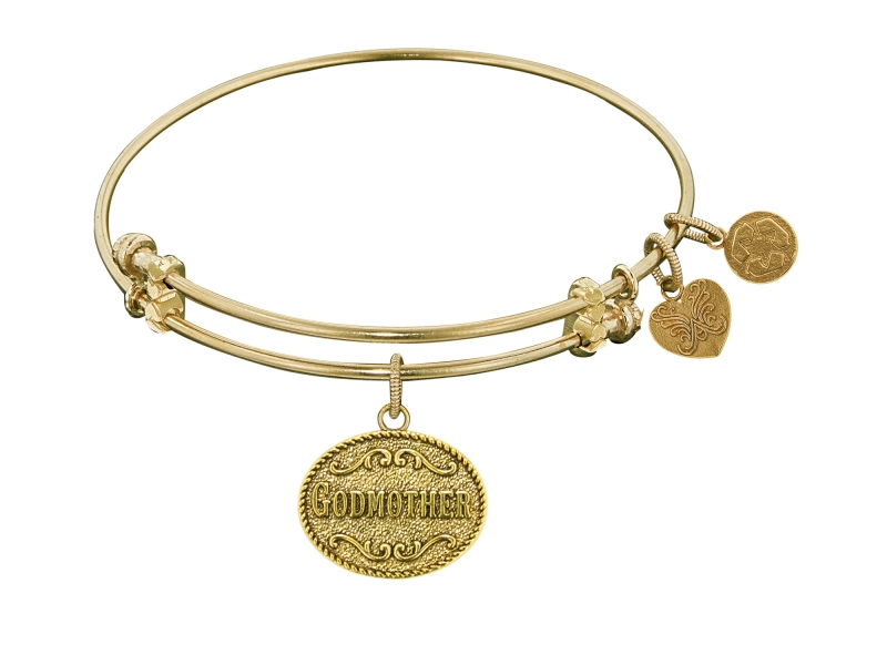 Angelica Godmother Bangle by Angelica